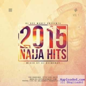DJ Dee Money - 2015 Ghanaian Hits Mix